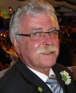 Dr. Johannes Backherms (2013)
