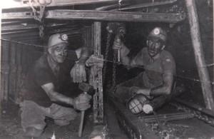 b-Bergbau F.L.50er Jahre-