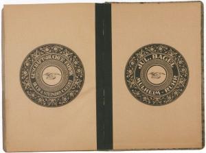 Logo der Verlagsbuchhandlung Bagel