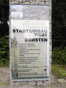 Stadtumbau West