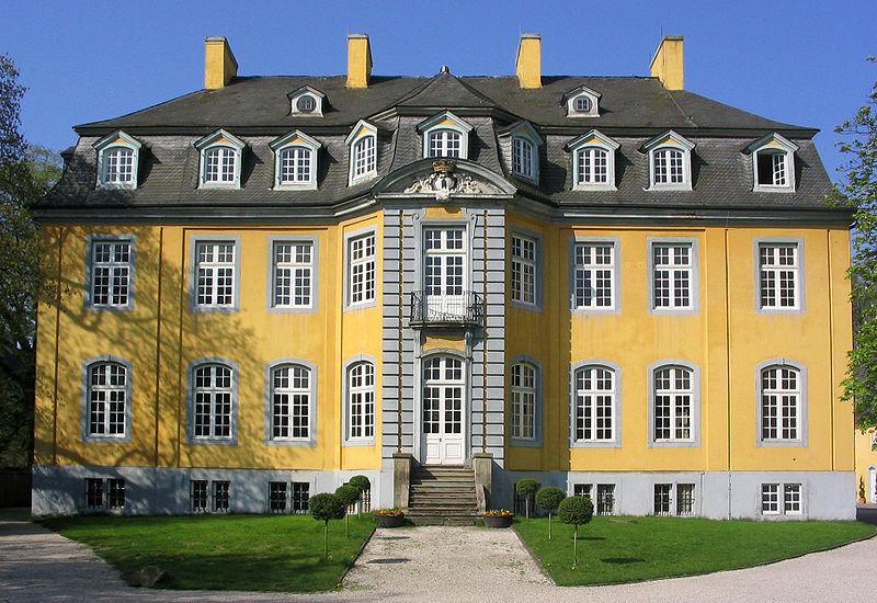 Schloss Beck