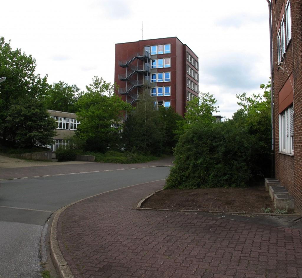 Berufliche Schulen 2010; Foto: Wolf Stegemann