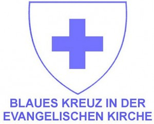 b-blaues Kreuz logo