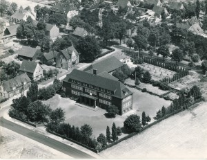 Bonifatiusschule Holsterhausen (spätere Martin-Luther-Schule)