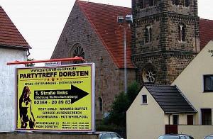 Bordelle und Swingerclubs | Dorsten Lexikon
