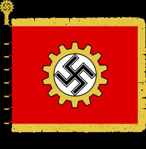 DAF-Fahne