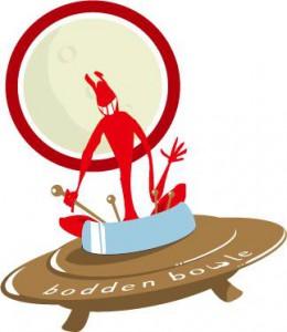 "Logo ""teuflisch lecker"""