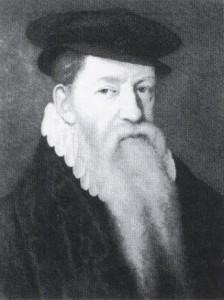 Prof. Dr. Theodoricus