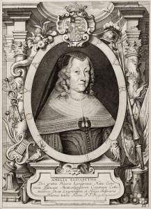 Landgräfin Amalie Elisabeth von Hessen-Kassel