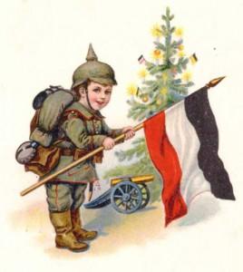 Kitschiger Patriotismus