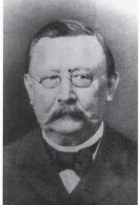 August Evelt