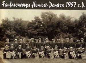 Fanfarenkorps Hervest-Dorsten 2007