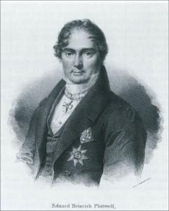 Eduard Heinrich Flottwell