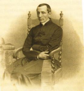 Pfarrer Graf Friedrich von Galen