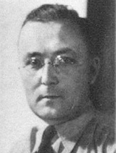 Friedrich Geißelbrecht