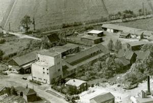 Dachpappenfabrik Dr. Kohl