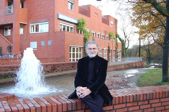 Frank Gläßner; Foto DZ