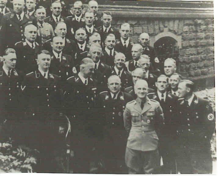 Fritz Hildebrand, Nürnberg .................