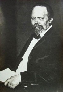 Komponist Engelbert Humperdinck