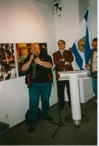 Israeltag 1994, lokale Presse