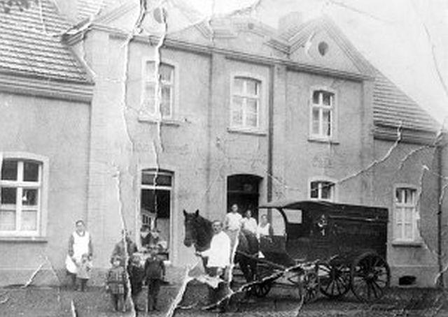 Alte Bäckerei-Kutsche; entnommen: Homepage