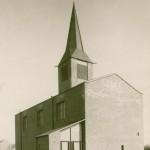 Johanneskirche 1960
