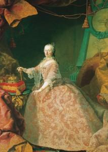 Maria Theresia von Habsburg