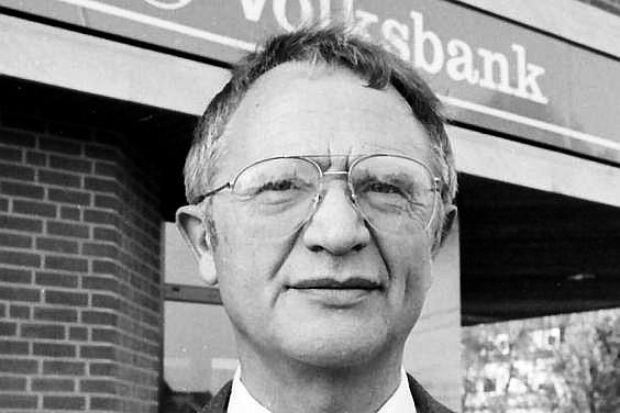 Hubert Kahr