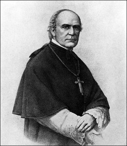 Freiherr Wilhelm Emanuel von Ketteler