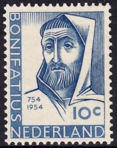 Hl. Bonifatius