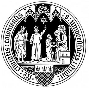 Universitätssiegel Köln