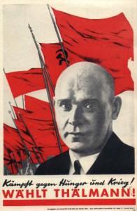KPD-Plakat 1932