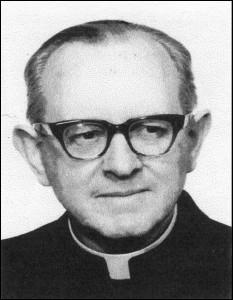 P. Hermann Kondring