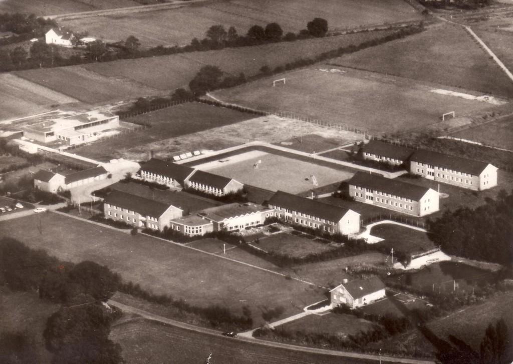 Landeserziehungsheim 1965