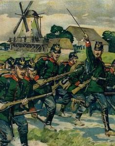 Preußen 1864