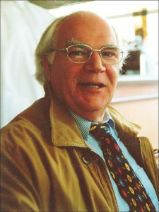 Franz-Josef Kuhn; Foto: Wolf Stegemann