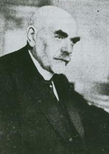 Amtmann Christoph Kuckelmann