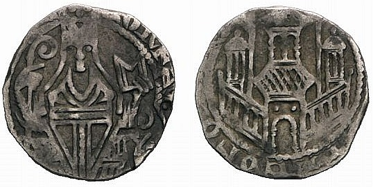 Münzen des Landesherrn