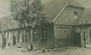 Die alte Laurentiusschule wurde 1927 Museum