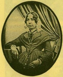 Maria Lenzen geborene Sebregondi