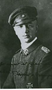 Wilfried von Löwenfeld