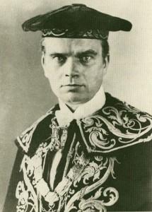 Prof. Ernst Lohmeyer
