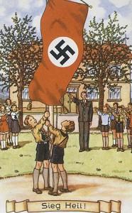 Plakat 1933