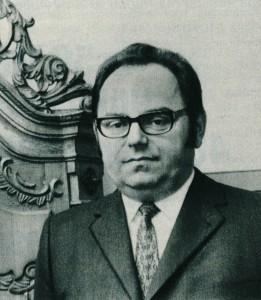 Herbert Mainusch