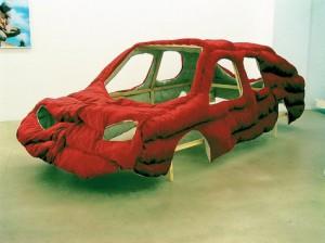 Auto-Objekt