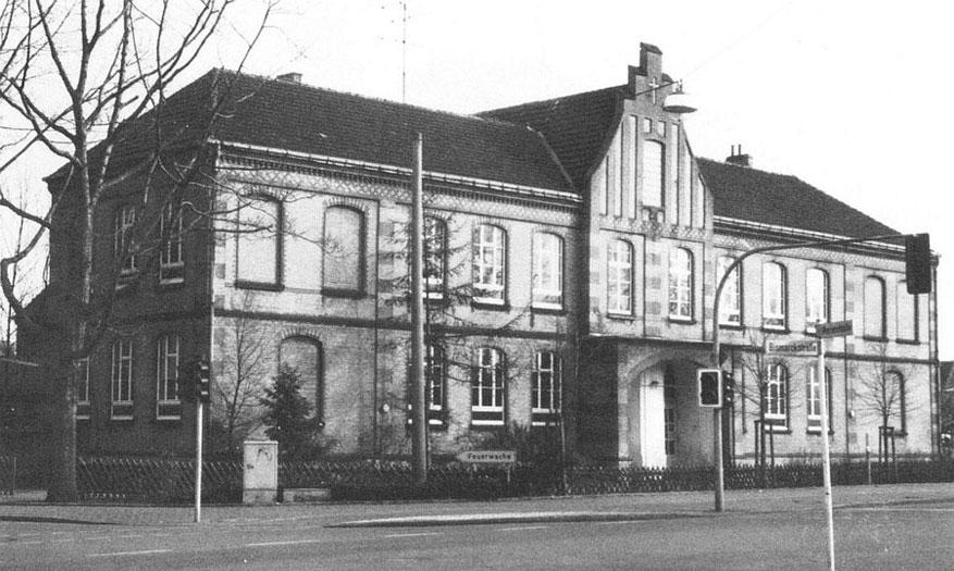 Marienschule in Hervest-Dorsten