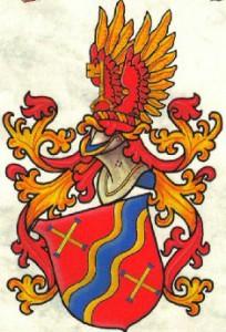 Marseil-Wappen