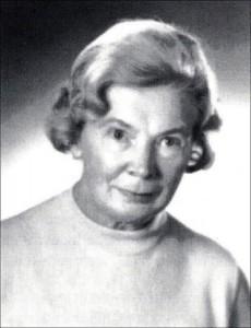 Carola Martius