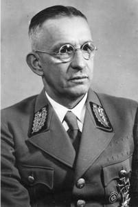 Gauleiter Alfred Meyer