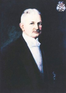 Felix Graf von Merveldt